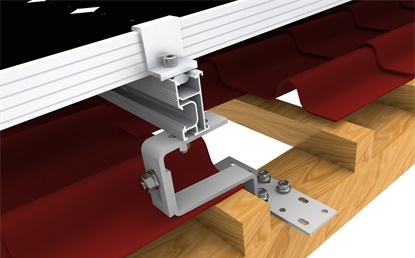 Tile Roof Mounting CK-TR Series